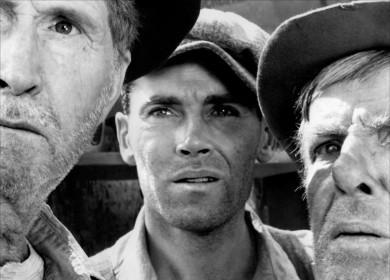 Un autre classique de Ford à revoir en salle en mai : Les Raisins de la colère (1940) avec Henry Fonda