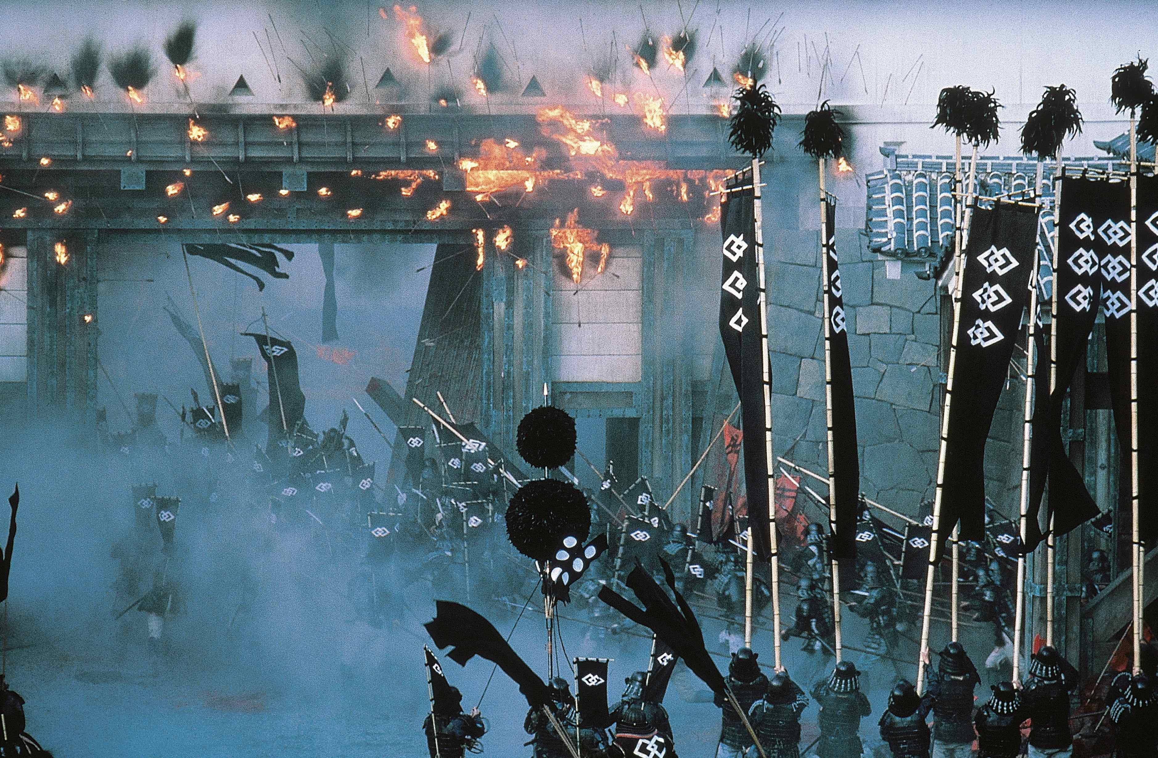 Ran de Akira Kurosawa