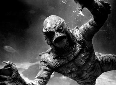 La Revanche de la créature de Jack Arnold
