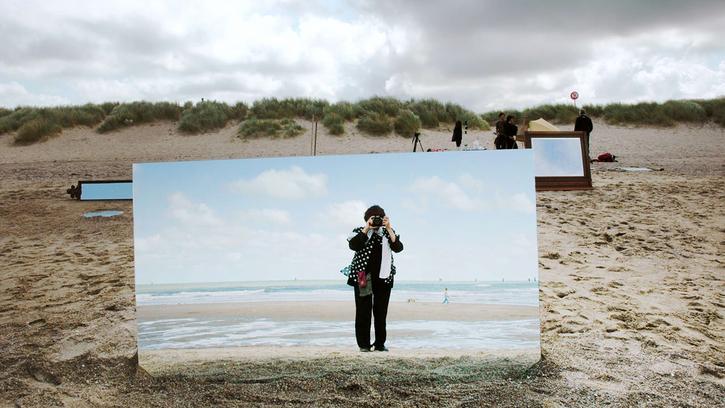 Les Plages d'Agnès d'Agnès Varda