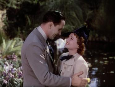 Fredric March et Janet Gaynor dans Une étoile est née de William A. Wellman