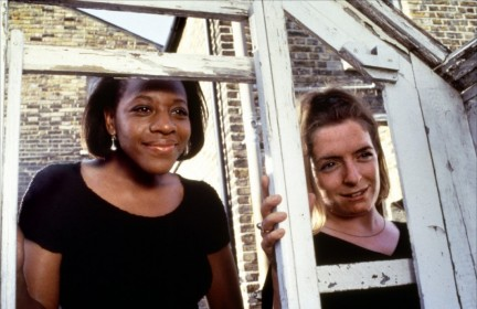 Marianne Jean-Baptiste et Claire Rushbrook