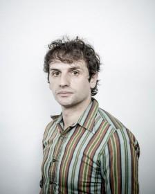 Serge Bozon © Frédéric Stucin
