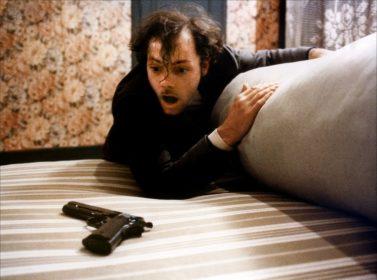 Patrick Dewaere dans Série noire de Alain Corneau