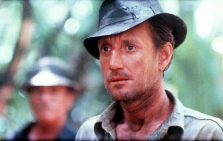 Roy Scheider dans Le Convoi de la peur