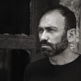 Stefano Savona © Lia Pasqualino
