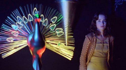 Jessica Harper dans Suspiria de Dario Argento