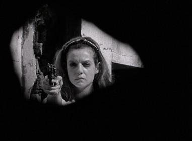 Ana Moreira dans Tabou