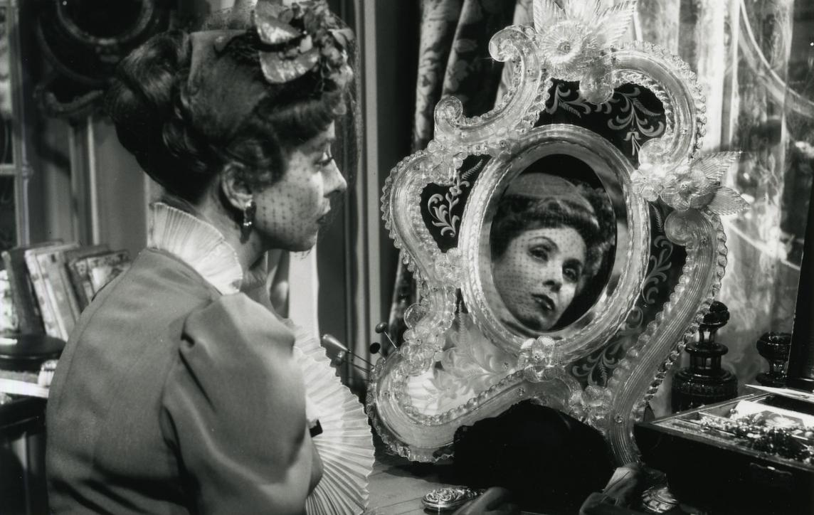 Danielle Darrieux dans Madame de... de Max Ophuls