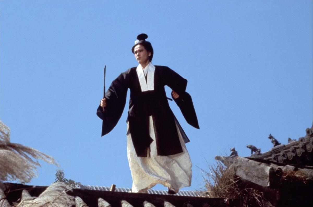 A Touch of Zen de King Hu
