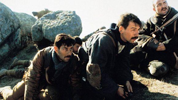 Philippe Torreton dans Capitaine Conan de Bertrand Tavernier