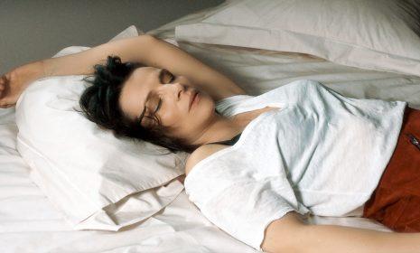 Juliette Binoche dans Un beau soleil intérieur de Claire Denis